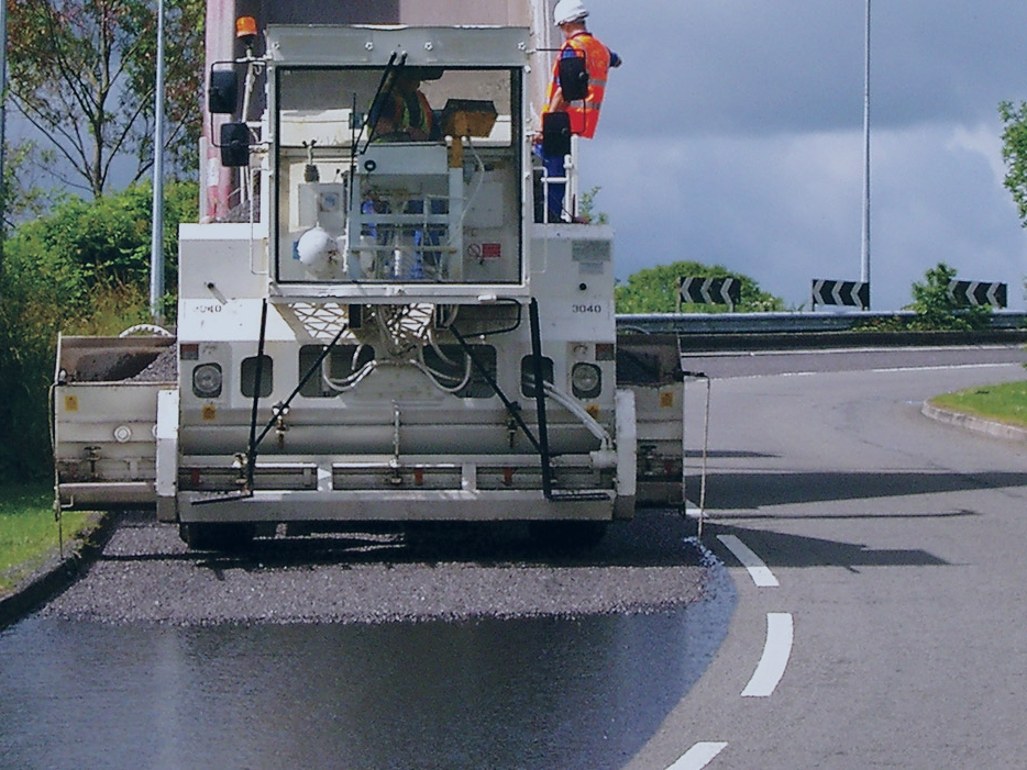 Jobling Purser | Highway Maintenance Products | Newcastle UK